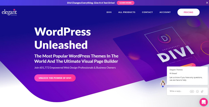 Elegant Themes Wordpress Premium Reviews