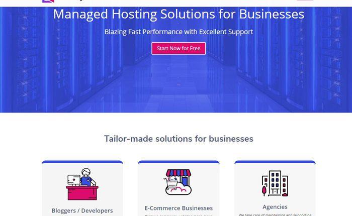 Nestify Web Hosting Services Reviews
