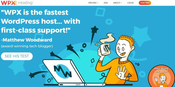 WPX Hosting Web Hosting Services Reviews